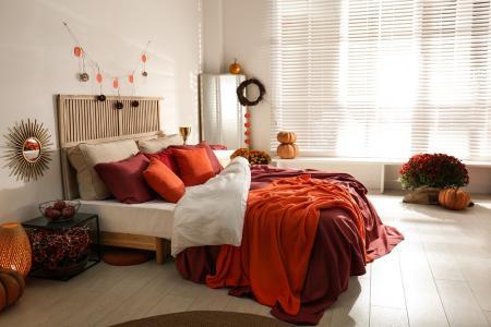 4 astuces pour une chambre design, colorée et inspirée