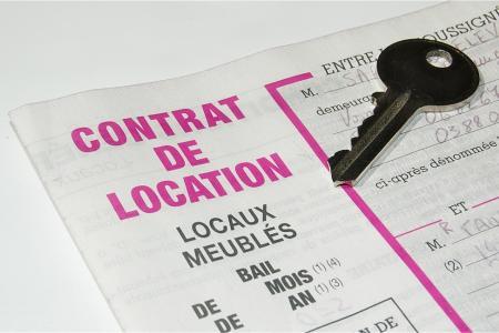 Quelles sont les caractéristiques du contrat de location ?