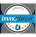 Logo partenaire Immodvisor